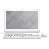 "Моноблок Dell Inspiron 3464 23.8"" Full HD i3 7100U (2.4)/4Gb/1Tb 5.4k/HDG620/DVDRW/CR/Windows 10 Home Single Language 64/Eth/WiFi/BT/клавиатура/мышь/Cam/белый 1920x1080(3464-0421)"