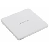 Привод DVD+RW&CD-RW ext LG GP60NW60 белый USB2.0 внешний RTL (GP60NW60)