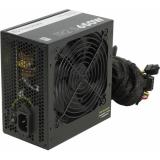 Блок питания Thermaltake ATX 650W TR2 S TRS-650AH2NK 80+ (24+4+4pin) APFC 120mm fan 5xSATA RTL(TRS-0650P-2)