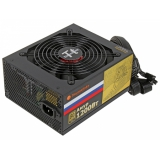 Блок питания Thermaltake ATX 1200W AMUR W0430 80+ gold (24+8+4+4pin) APFC 135mm fan 12xSATA Cab Manag RTL(W0430RE)