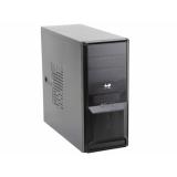 Корпус ATX InWin EC028 450W 2xUSB3.0 MidiTower Black