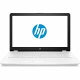 "Ноутбук HP 15-bs596ur Pen-N3710/4G/500/15.6""FHD/AMD 520 2G/W10/show white (2PV97EA)"