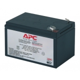Аккумулятор APC RBC4 Battery cartridge for BP650I/PNP SUVS650