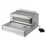 Переплетчик Fellowes ORION-E 500 A4/30/500/пластик.пруж. (6-51мм)/электр.