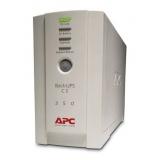 ИБП APC Back-UPS CS 350VA BK350EI 1xSurge+3xBat/USB+RJ11 White