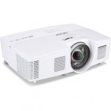 Проектор Acer H6517ST DLP (1920x1080)Full HD, 3000 ANSI, 10000:1, VGA; Composite(RCA), HDMI, HDMI (HDCP), PC Audio, USB(B), Full 3D Короткофокусный (MR.JLA11.001)