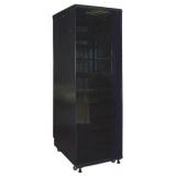 """Шкаф TWT (TWT-CBB-22U-6x8-00) 19"""" Business. 22U 600x800. без дверей. с боковыми стенками. черный"""