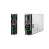Сервер HP BL420c Gen8 E5-2430 1P 12GB Svr (668357-B21)