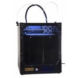 Принтер 3D Zenit3D Zenit DUO