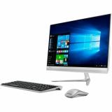 "Моноблок Lenovo IdeaCentre 520S-23IKU 23"" Full HD i5 7200U (2.5)/4Gb/SSD256Gb/HDG620/Windows 10/GbitEth/WiFi/BT/клавиатура/мышь/Cam/серебристый 1920x1080(F0CU0028RK)"