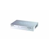Коммутатор Zyxel ES-108AV3 8х10/100 (с тремя приоритетными портами)