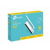 Сетевая карта USB TP-Link TL-WN722N 802.11n/b/g 150Mbps, внешняя антенна