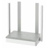Маршрутизатор Keenetic Air (KN-1611) 802.11ac 1200Mbps, 3x10/100 LAN, 1x10/100 WAN, четыре внешние антенны 5dBi