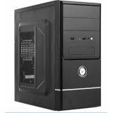 Системный блок Optimum  Intel Core i3-8100 / SSD  480Gb Kingston / DDR4 PC-19200 8Gb Kingston / 450W