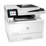 МФУ лазерное монохромное HP LaserJet Pro M428fdn (RU) (A4, принтер/сканер/копир/факс, DADF, Duplex, LAN) (W1A32A)