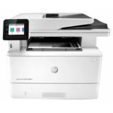 МФУ лазерное монохромное HP LaserJet Pro M428dw (RU) (A4, принтер/сканер/копир, ADF, Duplex, LAN, Wi-Fi) (W1A31A)