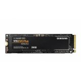 Жесткий диск SSD M.2 PCI-E x4 250Gb Samsung 970 EVO PLUS (MZ-V7S250BW)