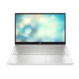 "Ноутбук HP 15-eh0010ur Ryzen 5 4500U/8G/256SSD/15.6""FHD IPS/DOS/silver (280K0EA)"