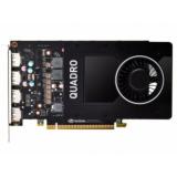 Видеоадаптер PCI-E PNY Quadro P2200 5120Mb (OEM) (VCQP2200BLK-1)