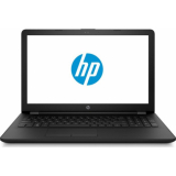 "Ноутбук HP 15-bs008ur Pen-N3710/4G/500/15.6""/DOS/jet black (1ZJ74EA)"