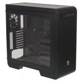 Корпус Thermaltake Core V51 черный без БП ATX 2xUSB3.0 audio bott PSU(CA-1C6-00M1WN-00)
