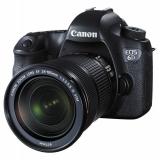 "Зеркальный Фотоаппарат Canon EOS 6D KIT черный 20.2Mpix EF 24-105mm f/3.5-5.6 IS STM 3"" 1080p Full HD SDXC Li-ion (с объективом)(8035B108)"