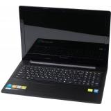"""ноутбук lenovo g5030 pen-n3540/4g/1tb/15.6""""/gt820m 1g/dvd-rw/2200mah/dos/black (80g001yfrk)"""