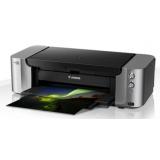 Принтер струйный Canon Pixma PRO-100S (9984B009) A3+ WiFi USB RJ-45 серый/черный(9984B009)