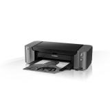 Принтер струйный Canon Pixma PRO-10S (9983B009) A3+ WiFi USB RJ-45 черный(9983B009)