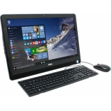 "Моноблок Dell Inspiron 3264 21.5""FHD i3-7100U/4G/1Tb/DVD-RW/W10/клавиатура/мышь/черный (3264-9890)"