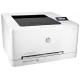 Принтер HP ColorLaserJet Pro 400 M252n B4A21A