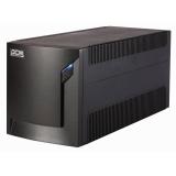 ИБП Powercom Raptor RPT-1025AP 615Вт 1025ВА черный()