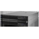"Сервер Lenovo x3650 M5 1xE5-2620v3 1x16Gb 2.5"" SAS/SATA M1215 1x550W 15M (2R x 4, 1.2V) LP RDIMM O/B HS no LCD, No Optical PSU (5462C2G)"