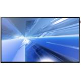 """Панель Samsung 55"""" DH55E черный LED 6ms 16:9 DVI HDMI M/M матовая 700cd 178гр/178гр 1920x1080 D-Sub DisplayPort Да FHD USB (RUS)()"""