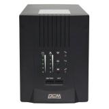 ИБП Powercom 3000VA Smart King Pro+ SPT-3000 2100Вт Black