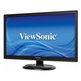 "Монитор-ЖК 24"" ViewSonic VA2465S-3 LED MVA 1920*1080 5мс DVI VGA Black"