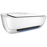 МФУ струйный HP DeskJet Ink Advantage 3635 A4 WiFi USB белый (F5S44C)