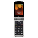 Сотовый телефон LG G360 red red