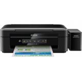 МФУ Epson Stylus L366 (принтер, сканер, копир, WiFi) (C11CE54403)