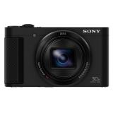 "Фотоаппарат Sony Cyber-shot DSC-HX90B черный 18.2Mpix Zoom30x 3"" 1080p MS Pro/SDXC CMOS Exmor R 1x2.3 IS opt 60fr/s HDMI/WiFi/NP-BX1(DSCHX90B.RU3)"