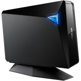 Привод BD-R/RE RE Asus BW-16D1H-U PRO/BLK/G/AS черный USB3.0 внешний RTL