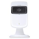 Камера TP-Link NC200 640x480x20fps, 802.11n/b/g, 1x10/100 LAN
