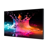 "Панель Samsung 55"" UD55E-B черный D-LED DID LED 8ms 16:9 DVI HDMI полуматовая 500cd 178гр/178гр 1920x1080 D-Sub DisplayPort (RUS)()"