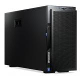 "Сервер Lenovo x3500 M5 1xE5-2650v3 1x16Gb 2.5"" SAS/SATA M5210 1x750W 105W (2R x 4, 1.2V) LP RDIMM O/B HS (1Cb Flash) DVD PSU (5464G2G)"