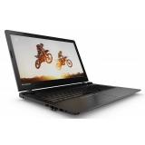 """Ноутбук Lenovo 100-15IBY Cel-N2840/2G/250/15.6""""/DOS/black (80MJ009TRK)"""