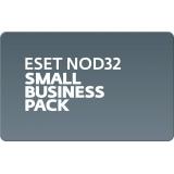 ПО Антивирус NOD32 Small Business Pack 5ПК 1год Карта (NOD32-SBP-NS(CARD)-1-5)