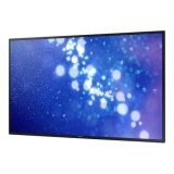 """Панель Samsung 65"""" DM65E черный LED 6.5ms 16:9 DVI HDMI M/M TV матовая 4000:1 450cd 35.4кг (RUS)(LH65DMEPLGC/CI)"""