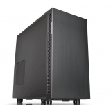 Корпус Thermaltake Suppressor F31 черный без БП ATX 2x120mm 2xUSB2.0 2xUSB3.0 audio front door bott PSU(CA-1E3-00M1NN-00)