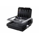 Брошюровщик GBC CombBind C340 (4400420) A4/перф.25л.сшив/макс.450л./пластик.пруж.(4400420)