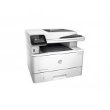 МФУ лазерное монохромное HP LaserJet Pro M426fdn (A4, принтер/сканер/копир/факс, DADF, Duplex, LAN) (F6W17A)
